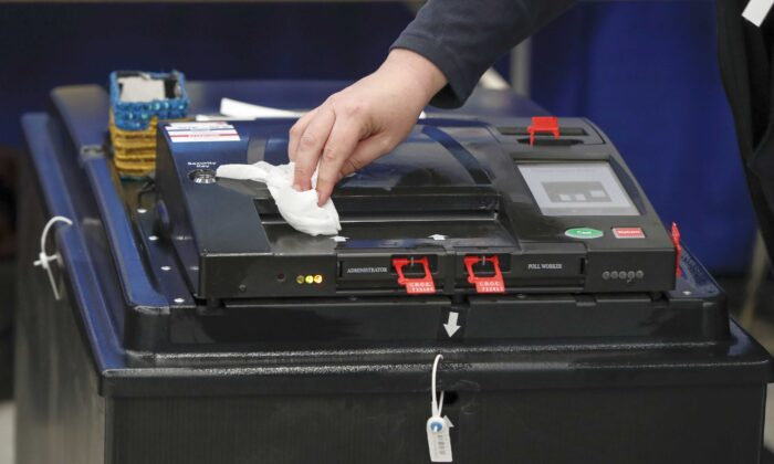 Missouri Lawmaker Calls on AG to Prosecute Dominion Voting System Over Taxes