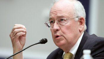 Pennsylvania 'Flagrantly Violated' Laws Ahead of Election, Starr Says