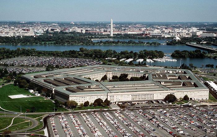 Pentagon Blocks Biden Transition Team