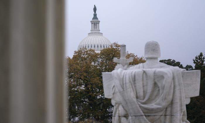 Senate Swears In 6 New Members as 117th Congress Convenes