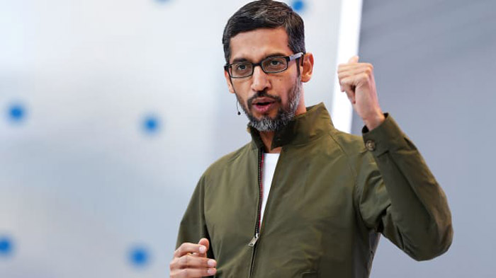 Google to spend $7 billion in data centers and office space in 2021