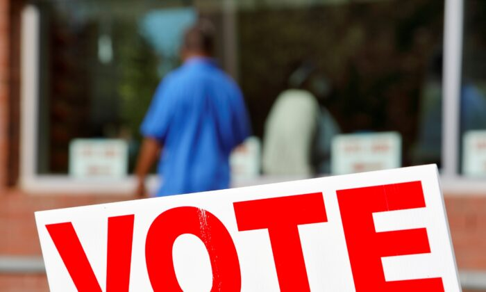 North Carolina Senator Accuses Elections Director of Breaking the Law in Easing Voting Requirements