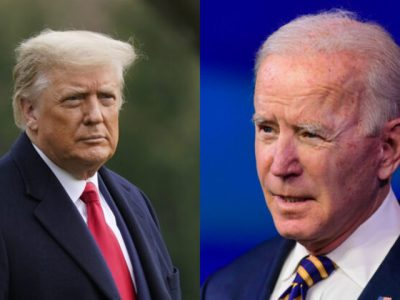 Trump: Biden Should Reimpose Travel Ban to Defend US Against Terrorism