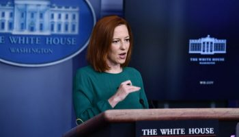 White House Looks for 'Creative Ways' to Get 'White Conservative Communities' Vaccinated