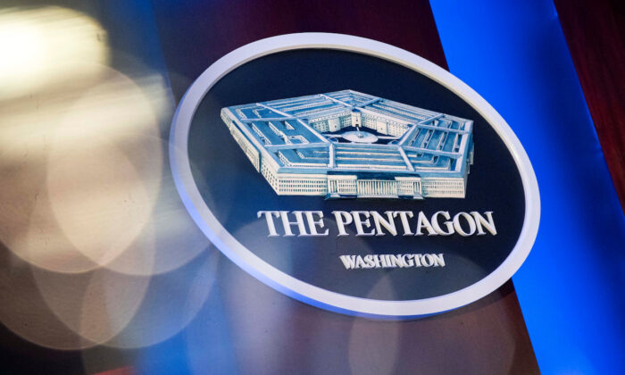 30 Republicans Urge Pentagon Chief to 'Fight Back' Against 'Left-Wing Extremism' in US Military