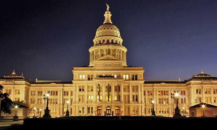 Texas Democrats Plan Walkout to Block GOP's Election Overhaul Bill: Party Chairman