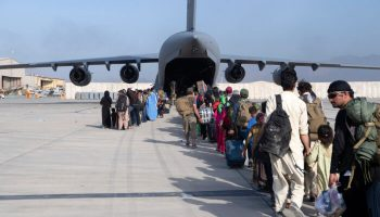1,500 Americans Remain in Afghanistan, 4,500 Evacuated: US Official