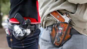Minnesota Supreme Court Upholds State's Gun-Carrying Law