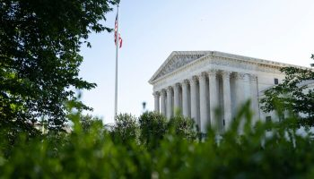 Supreme Court Blocks CDC Eviction Moratorium