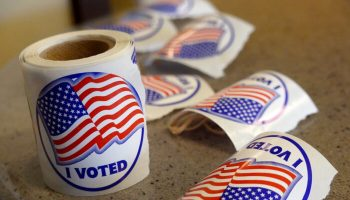 Wisconsin Election Officials Remove Over 205,000 From Voter Rolls