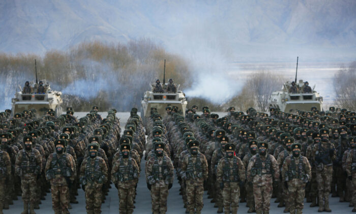 '3 Warfares' Doctrine Underpins CCP's Sprawling Campaign to Infiltrate the West: Report