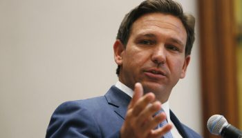DeSantis Office Over Half of Those Seeking Lifesaving COVID-19 Treatment in South Florida Fully Vaccinated