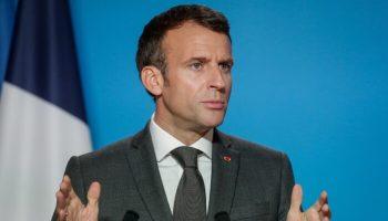 France Recalls Ambassador to US Over Submarine Deal