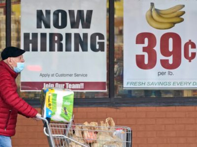 Household Income of Americans Fell in 2020 for First Time Since 2011: Census Bureau