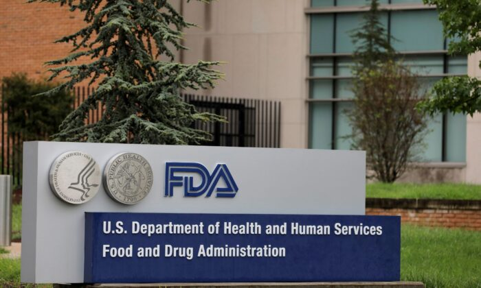 Two High-Level FDA Vaccine Officials Stepping Down Soon: Spokeswoman
