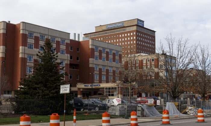 400 Workers Quit Large Michigan Hospital System Over COVID-19 Vaccine Mandate