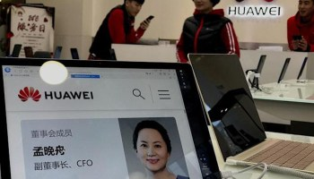 Blacklisted Chinese tech giant Huawei paid Democratic power broker Tony Podesta $500K to lobby Biden