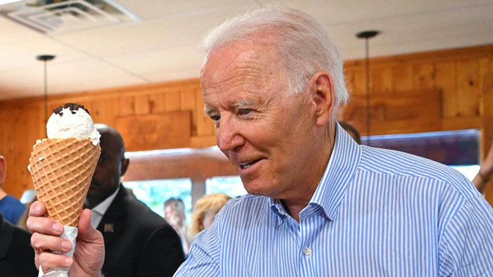 DHS Building $455K+ Security Fence Around Biden's Beach Home After Halting Border Wall Construction: Report