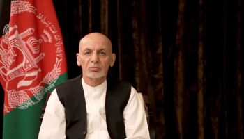 US to Investigate Allegations Former Afghan President Fled With Millions in Cash