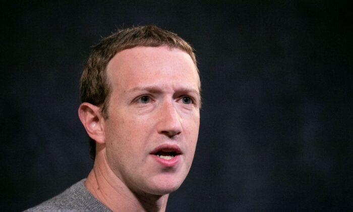 Zuckerberg Responds to Facebook Whistleblower's Testimony, Says Claims 'Don't Make Sense'