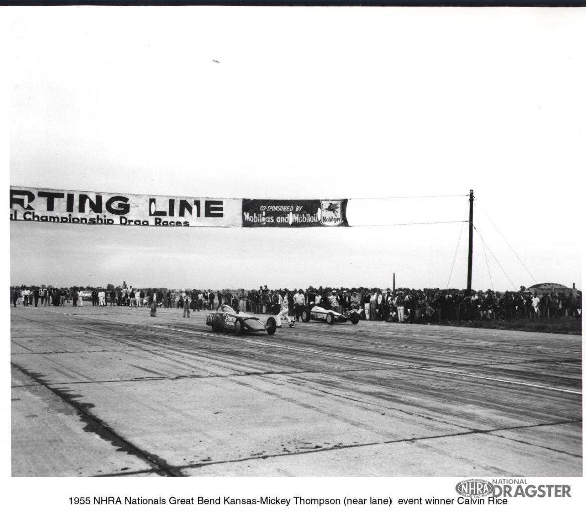 1955 NHRA Nationals—Great Bend, Kansas - slide 60