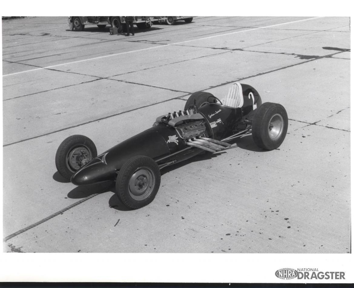 1955 NHRA Nationals—Great Bend, Kansas - slide 71