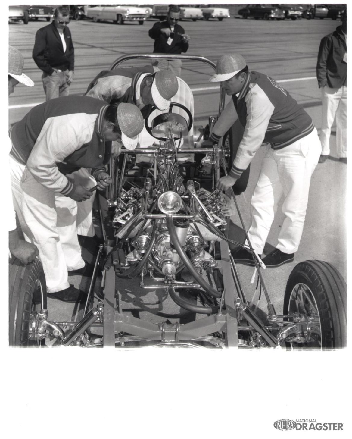 1955 NHRA Nationals—Great Bend, Kansas - slide 75