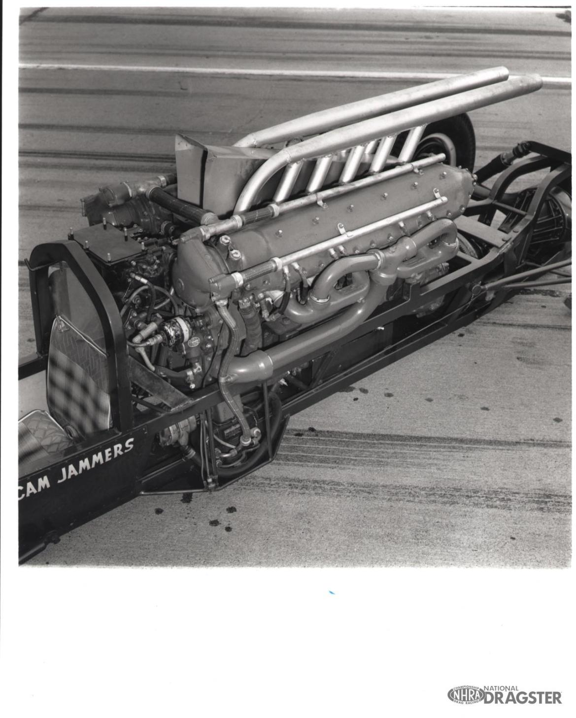 1955 NHRA Nationals—Great Bend, Kansas - slide 77