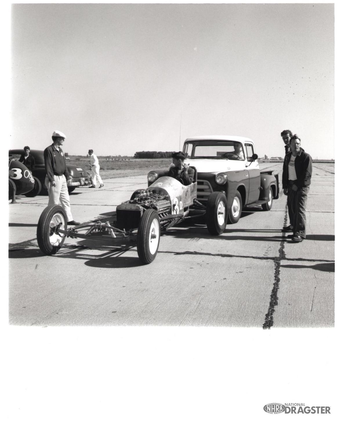 1955 NHRA Nationals—Great Bend, Kansas - slide 18