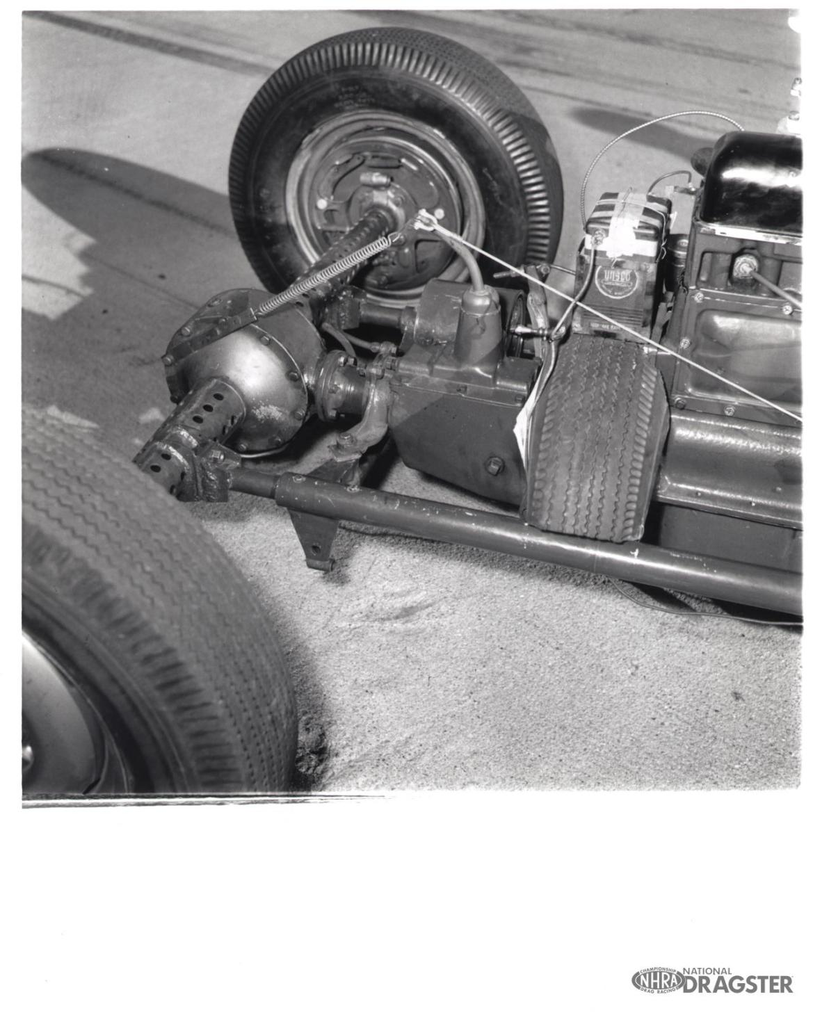 1955 NHRA Nationals—Great Bend, Kansas - slide 23