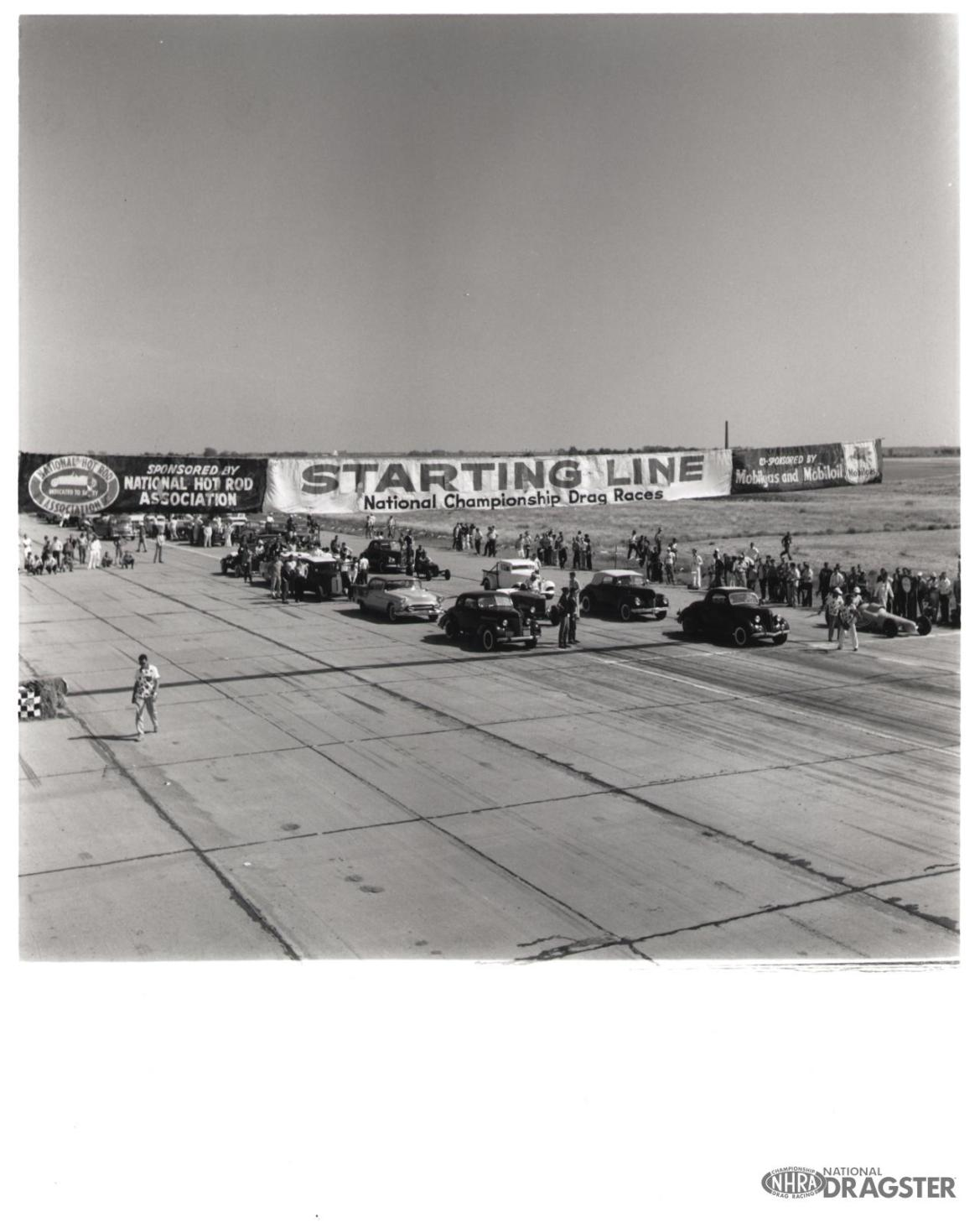 1955 NHRA Nationals—Great Bend, Kansas - slide 85