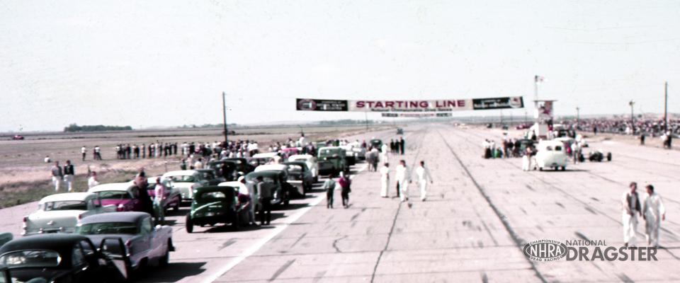 1955 NHRA Nationals—Great Bend, Kansas - slide 53