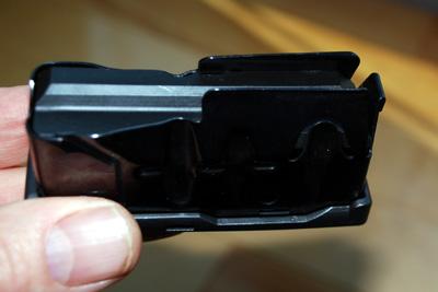 Savage Model 10 Clip