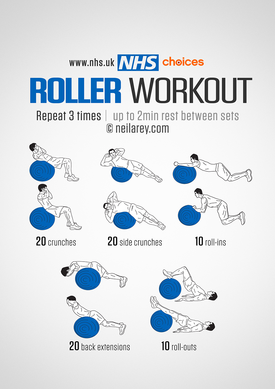 hight resolution of gym free workouts exercise