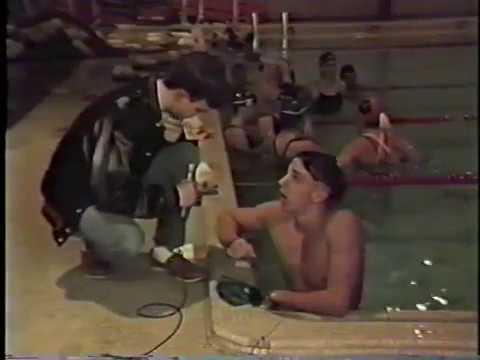 Tiger Den episode from 1988
