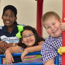 Nexus Children's Hospital Announces Program Restart