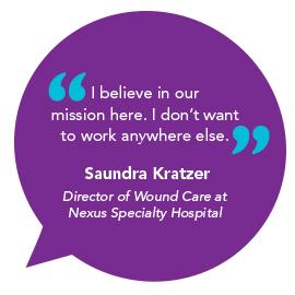Nexus Health Systems Celebrates National Brain Injury Awareness Month