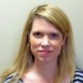Meet Courtney Toomey, M.D.