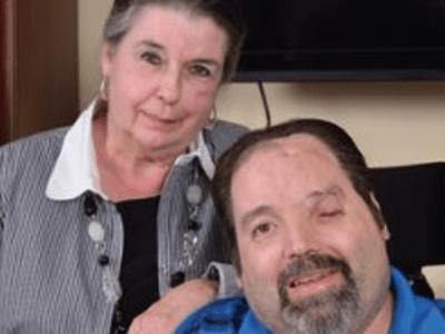 "Q&A with a Caregiver, Patricia ""Mama Pat"" Willburn"
