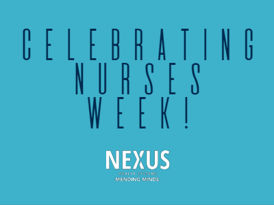Nexus Health Systems Celebrates Nurses Week 2019!