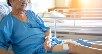 Nexus Specialty Hospital Featured Program: Wound Care