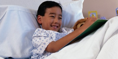 Pediatric Behavioral Health Services Now Available at Nexus Children's Hospital.