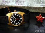 Widget_watches_Vostok_Komandirskie_Red_Star_-_3AKA3