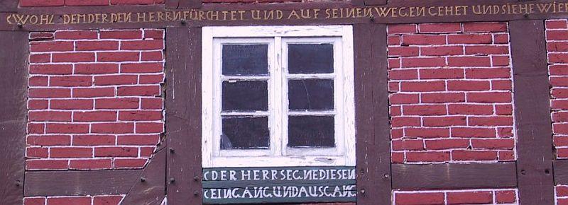 Herrentrup Nr. 1 Kuhlemeyer; Foto Herbert Penke