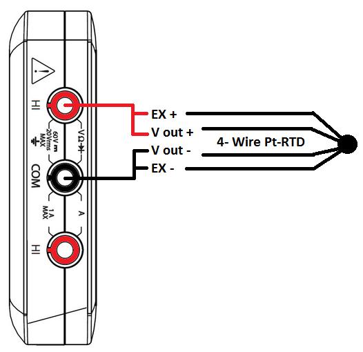 pt100 rtd wiring diagram
