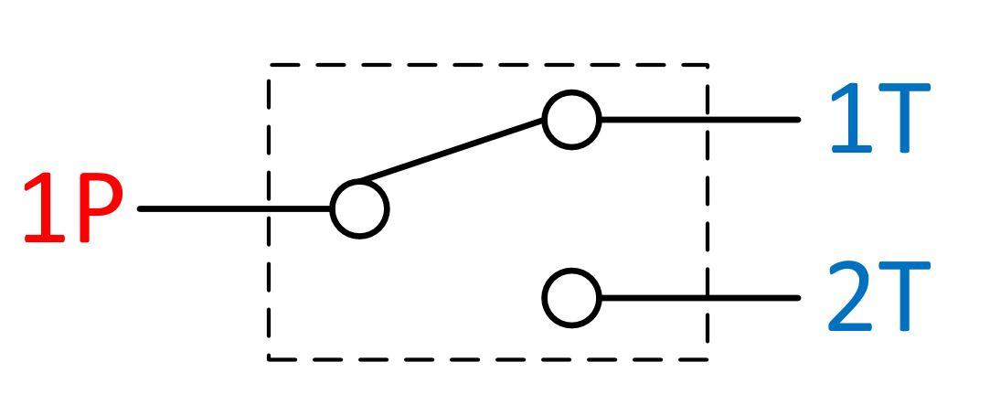 2 way switch logic