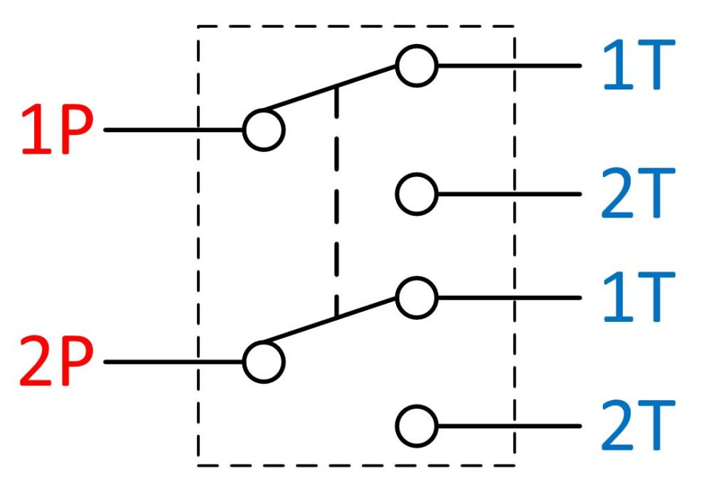 medium resolution of spdt diagram