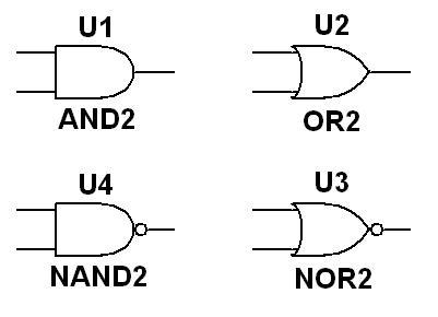 3 Input And Gate Logic Symbol For, 3, Free Engine Image