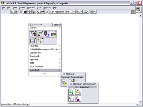 Block Diagram Labview, Block, Free Engine Image For User