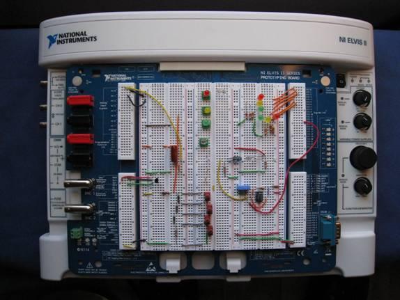 Led Light Resistor